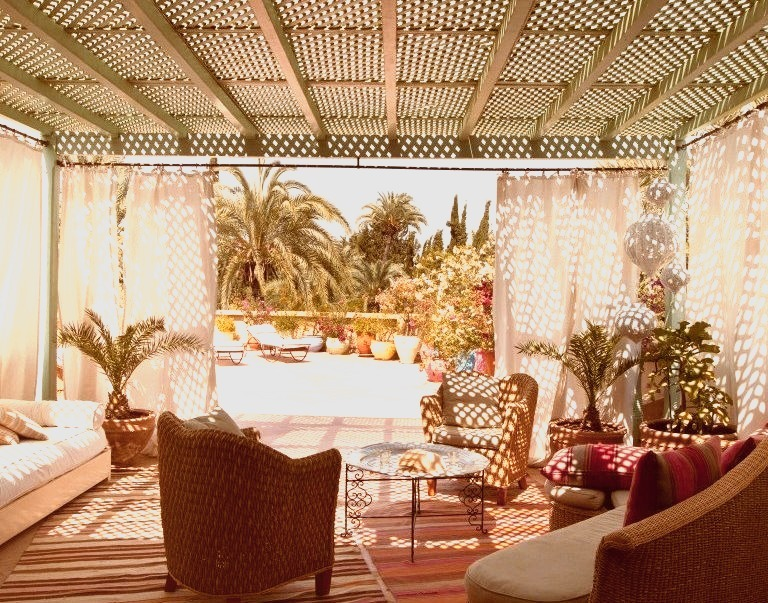 Country Retreats, Morocco, Hotels, Travel, Marrakech