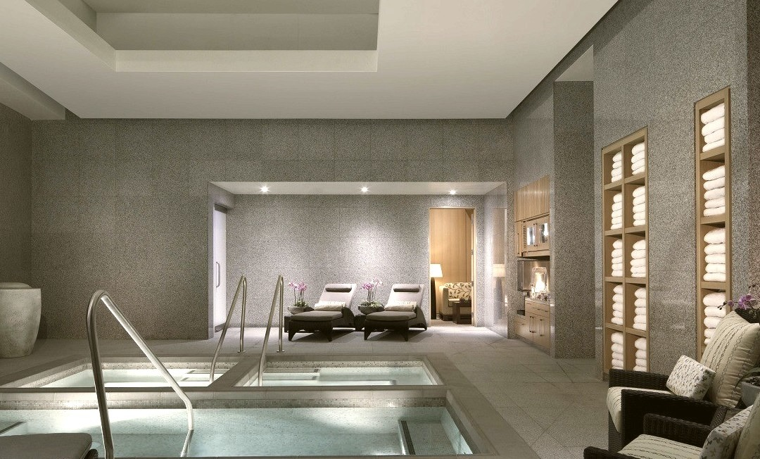 Resorts, Architecture, Design, Usa, Nevada