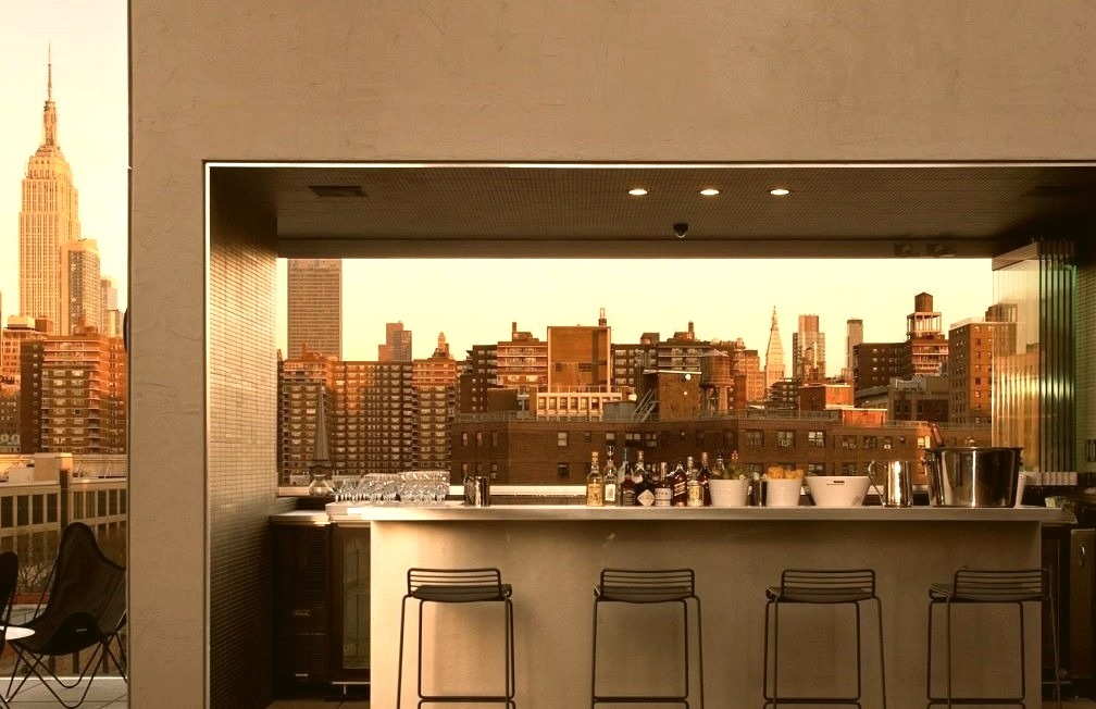 Design, New York, Nyc, Boutique Hotels, Usa