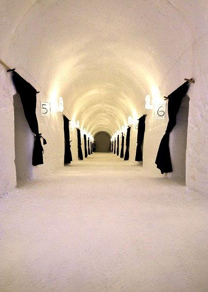 Snow, Winter, Ice, Travel, Hotels