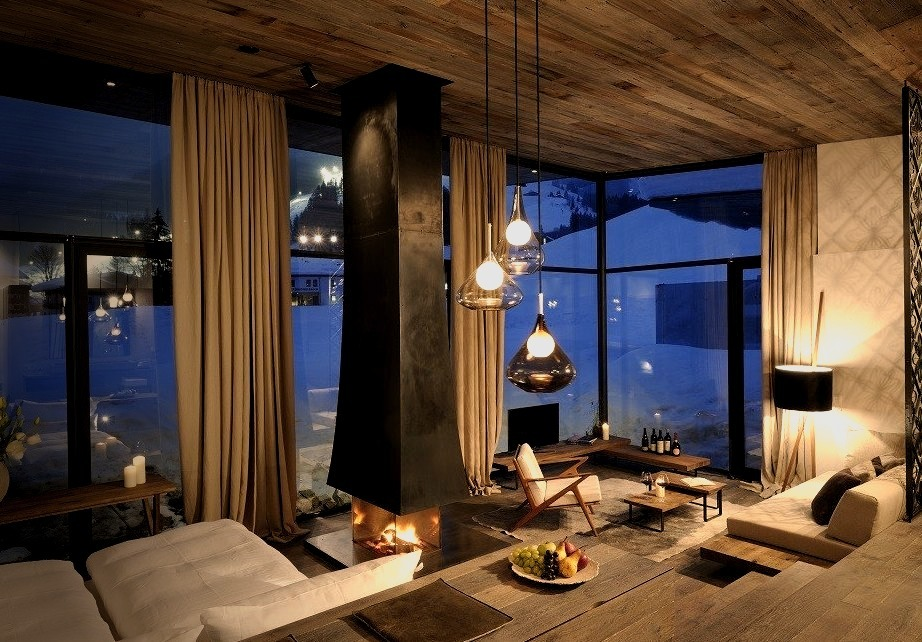 Decor, Austria, Hinterglemm, Boutique Hotels, Interior Design