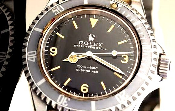 Rolex Watch Sells for Record In Auctionwww.DiscoverLavish.com