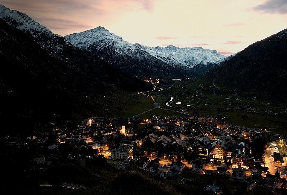 Hotels, Travel, Switzerland, Interiors, Design