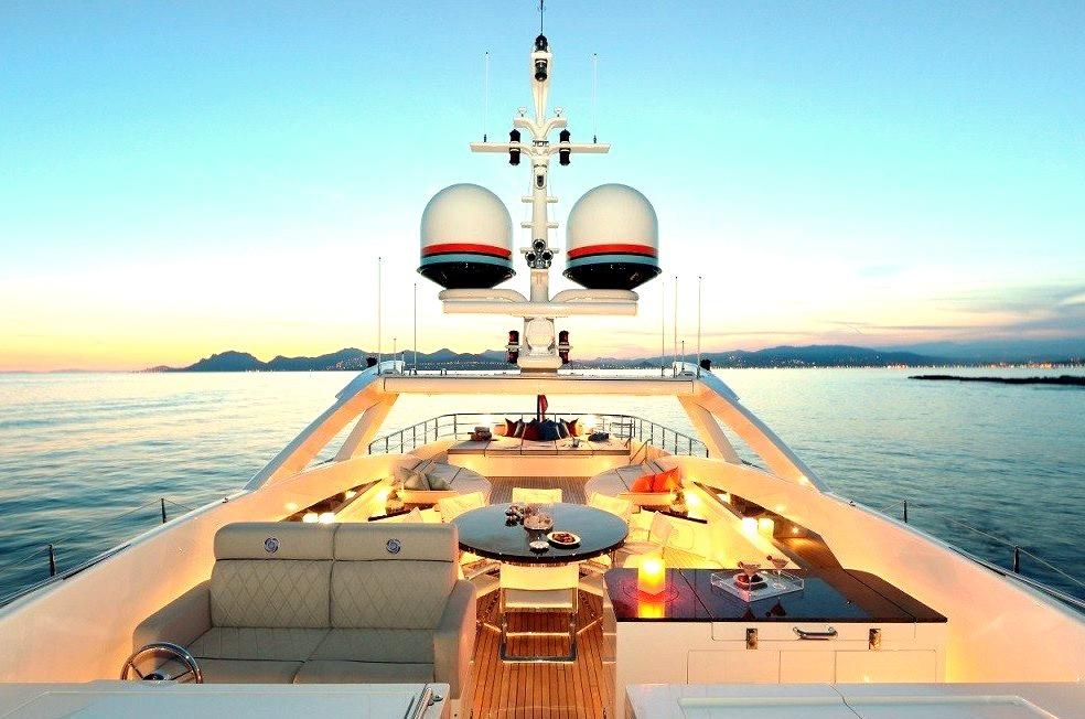 Interiors, Design, Travel, Yachts, Boats