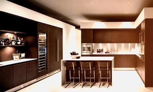 Luxury Homlife, Fancy, Lifestylexpensive, Mansion, Kitchrn Design