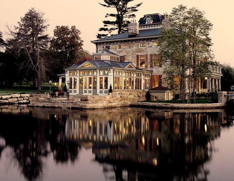 Lake Property, Waterfront Home, Huge, Lake Home, Waterfront