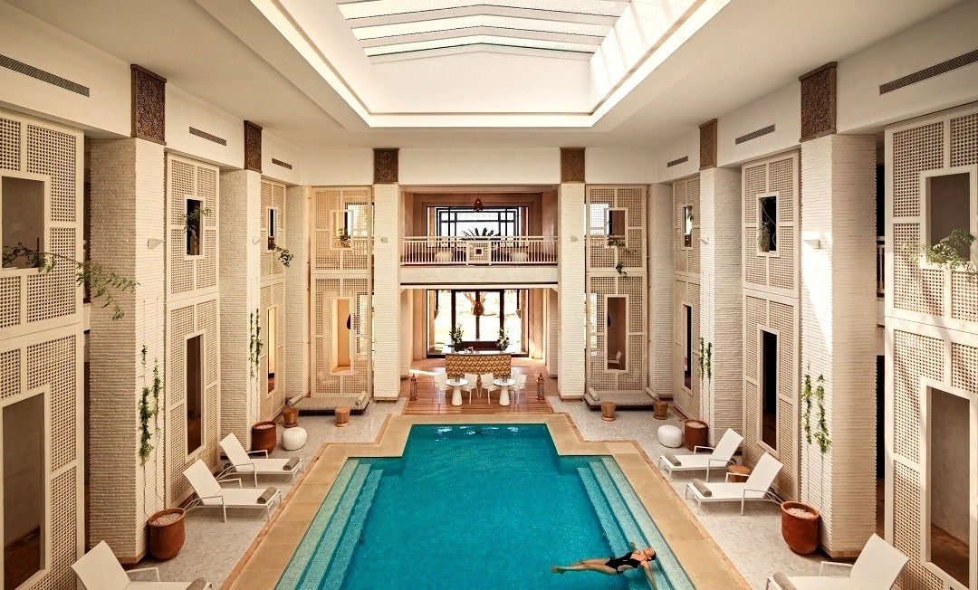 Interior Design, Morocco, Marrakech, Travel, Hotels