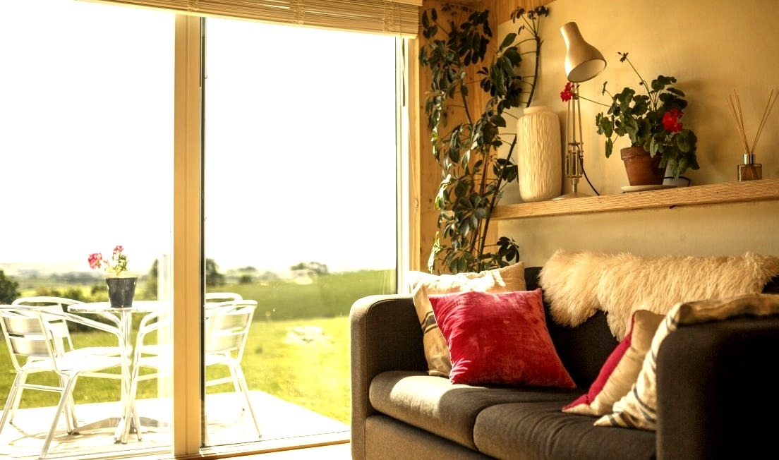 Scotland, Countryside, Country Retreats, Cabins, Eco