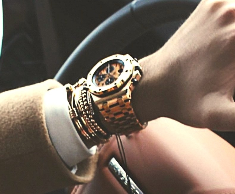 Gold, Golden Watch, Golden Rolex, Watches For Men, Watches