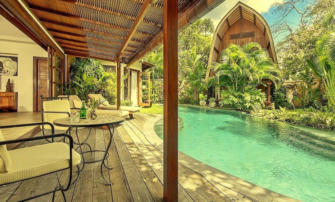 LataLiana Villas -Bali, Indonesia