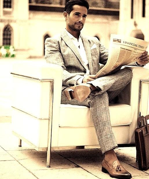 Like A Boss, Men Style, Be The Boss, Men Stuff, Classy Clothing