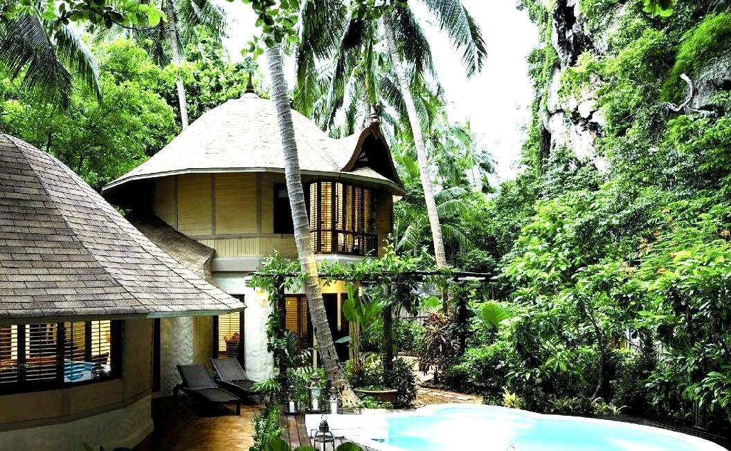 Rayavadee -Thailand