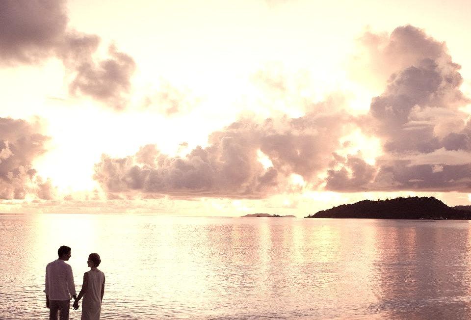 Raffles Praslin - Seychelles
